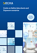 ECHA-data-sheets-occupational-hygiene-COSHH