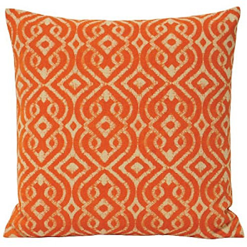 Mono Luca Coral Cushion Covers, 45 x 45 cm