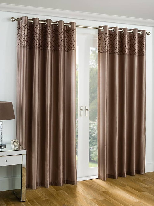 Eastern Promise Curtains
