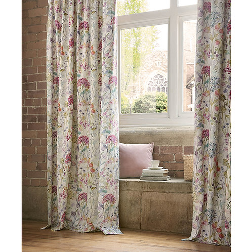 Country Hedgerow Curtains