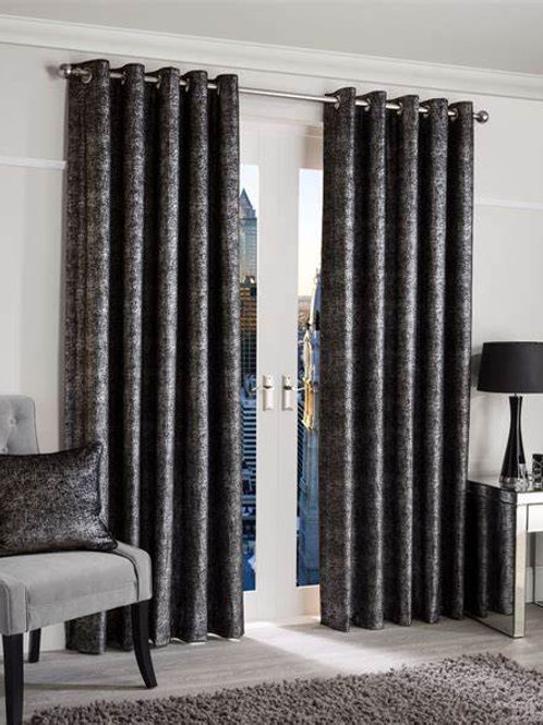Glimmer Curtains