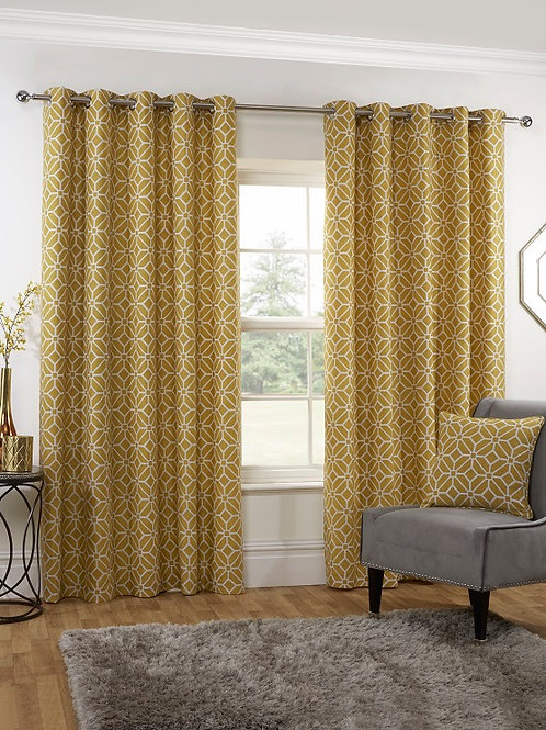 Kelso Curtains