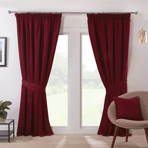 AUSTIN CURTAINS