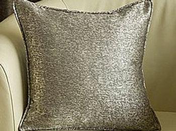 "Luton Latte - Cushion Cover - 45cm/18"""