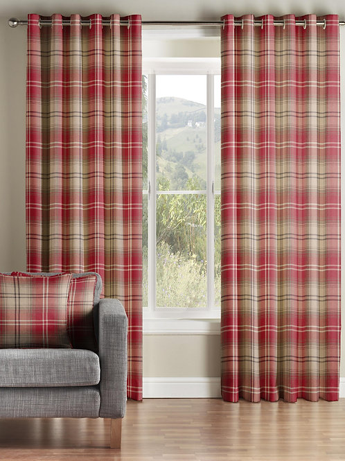 Kirkwall Curtains