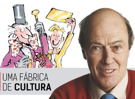 Fundação Roald Dahl - Uma Fábrica de Cultura
