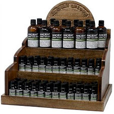 Starter-ORG Organic Essential Oils and B