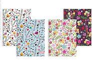 Silvine A4 Wirebound Notebooks.jpg