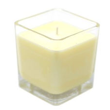 WLSoyC-10 6x White Label Soy Wax Jar Can