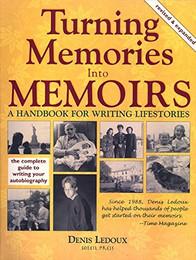 backstory of your memoir
