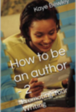 how to be an author kindle version.jpg