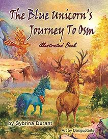 Sybrina Durant - The Blue Unicorns Journ