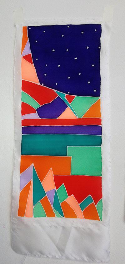 Abstractions II, 2018