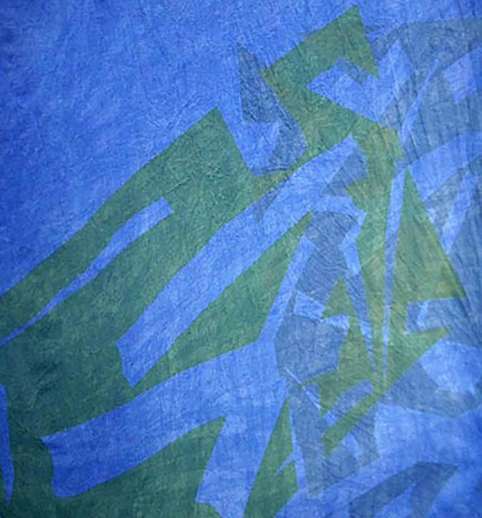 Ensemble 1: Bleu