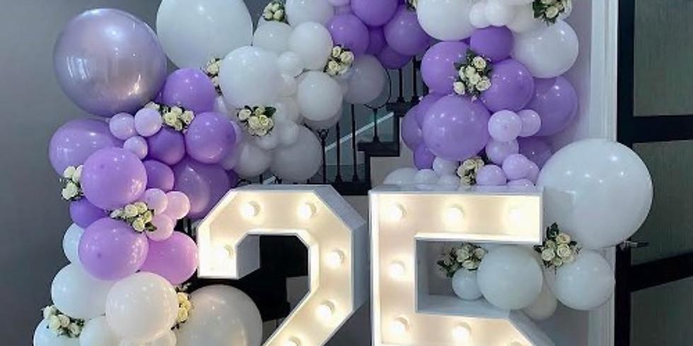 Balloon Vendor needed in Brampton