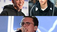 Logic The Rapper is Not Black