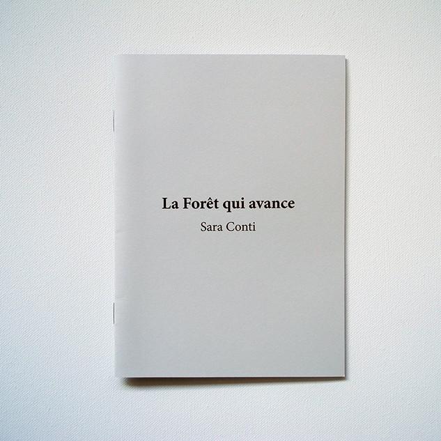 """""""La Forêt qui avance"""""""