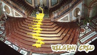 """""""Belgian Crew"""" - Exposition - Palais d'Egmont - Bruxelles(B)"""