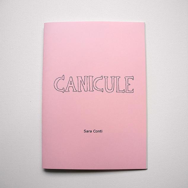 """""""Canicule"""""""