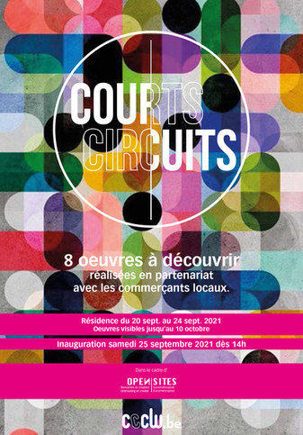 Courts-Circuits - Comines Warneton