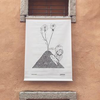 """""""Herbarium Vagans"""""""