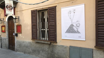 """Devozione"" pour ""Herbarium vagans"", à Santa Maria Maggiore et Domodossola (I)"