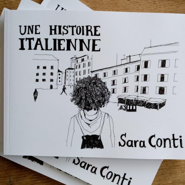 """Une histoire italienne"""
