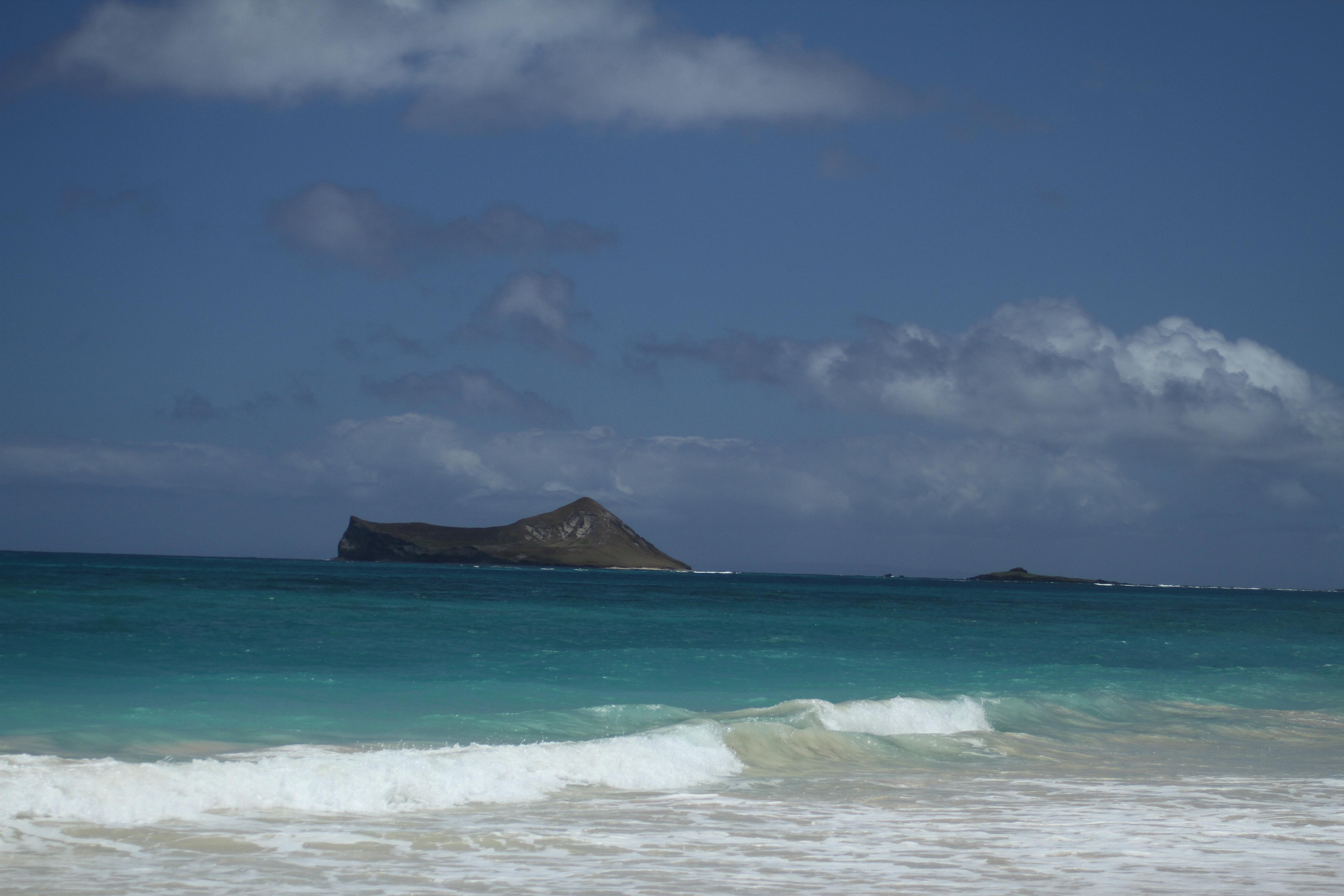 オアフの島々
