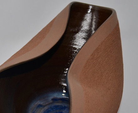 Contemporary Textured Bowl Series