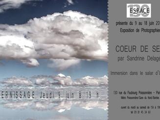 Exposition Cœur de Sel