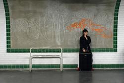© Antoine Roulet-métro parisien