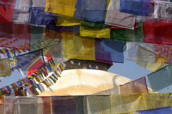 23-Drapeaux de prière au Bodhnath.jpg