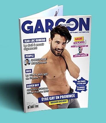 Garçon Magazine N°5