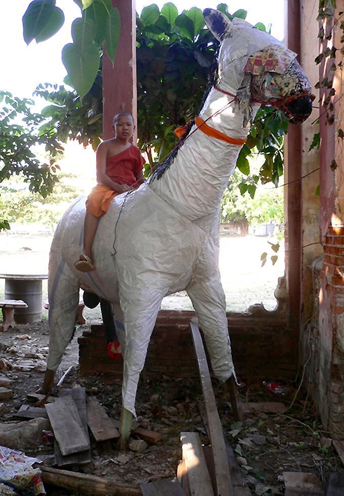 Antoine Roulet-Thailand-Novice on paper horse.jpg