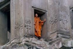 Cambodia-novices at Angkor Wat.jpg