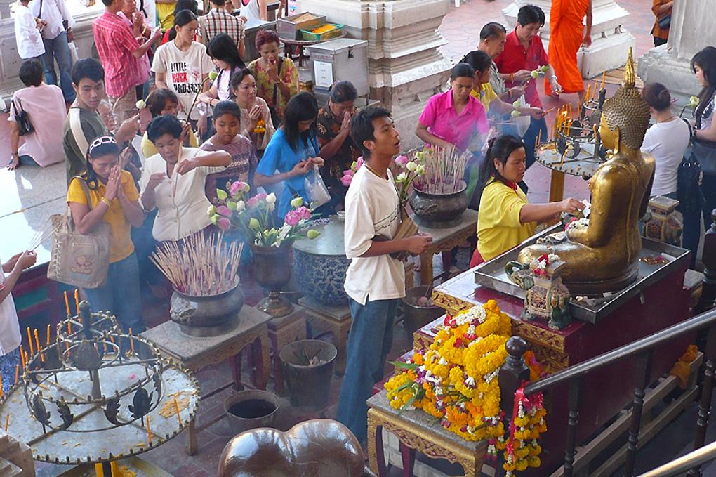 Antoine Roulet-Thailand-Wat Suthat-15.jpg