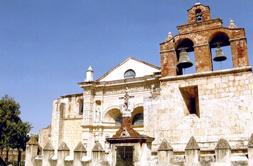 Antoine Roulet-Santo Domingo-church.jpg