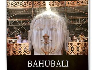 Catalogue de l'exposition Bahubali