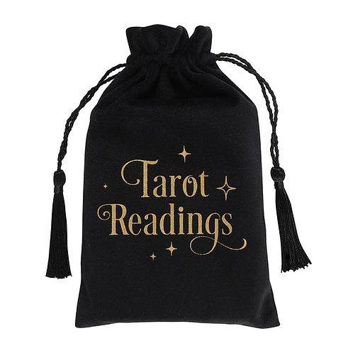 Tarot Card Pouch Tarot Readings