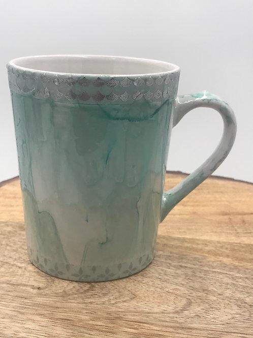 Passion pastel mug