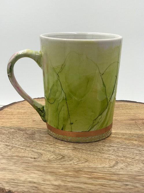 Copper greens