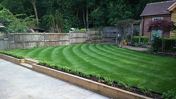 Landscaping & General Garden Services