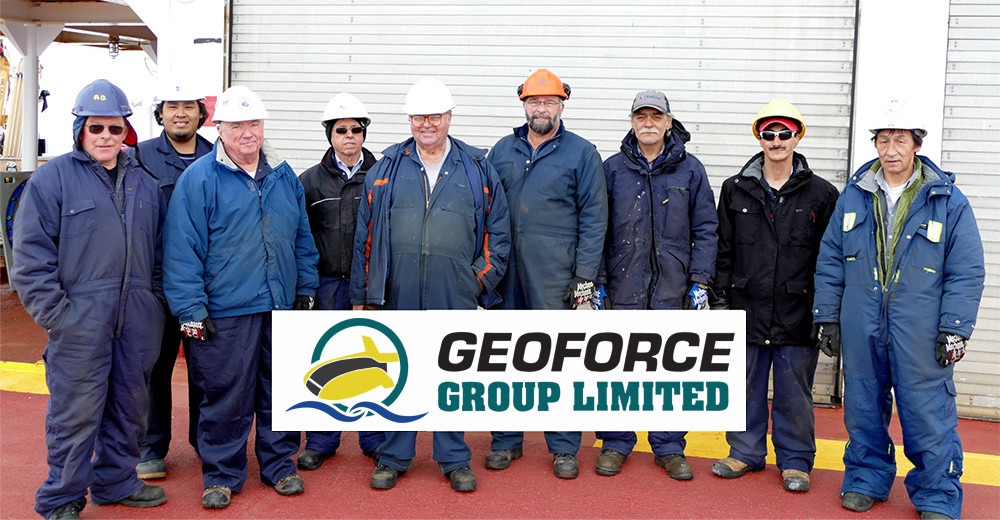 In addition to performing maintenance, improvements and at-sea operations of NRCan's Huntec DTS sub-bottom profilers under a Standing Offer contract, Geoforce also provides technical expert personnel and Marine Mammal Observers during UNCLOS missions across the Arctic Ocean including the North Pole and passages through the Canadian Archipelago.