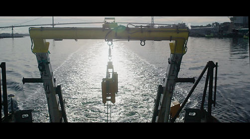Geoforce Group Limited - Marine geological surveys and subsea mapping equipment and services