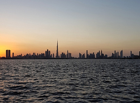 DUBAI | TRAVEL GUIDE BY A FORMER EXPAT