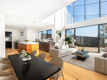 LISTED LUXURY | 16A PERA PLACE, RED HILL