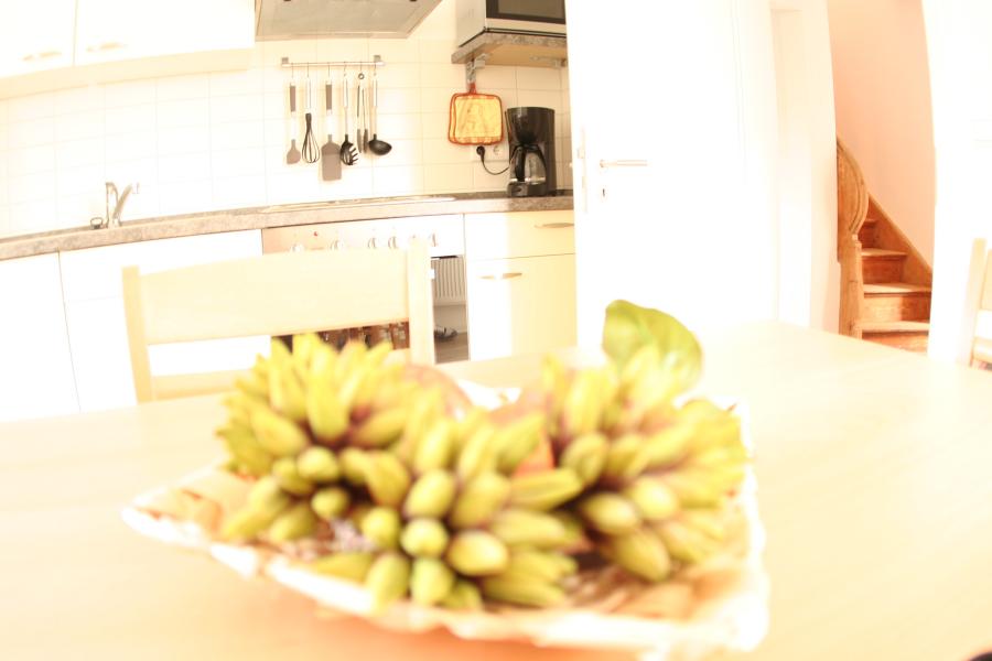 Haus Babette Küche