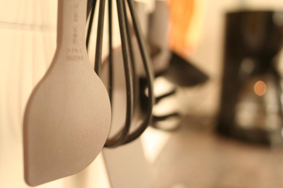 Haus Babette Küche 2