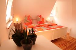 Haus Babette Schlafzimmer