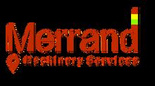 Merrand Machinery Services Ltd
